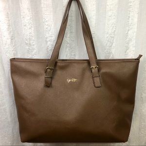 Jessica Simpson Tote Large Bag Laptop Section